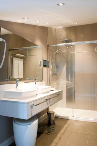 Comfort Doppelzimmer mit Whirlpool  Costa Esmeralda Suites 13