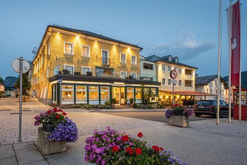 Posthotel Radstadt - Hotel