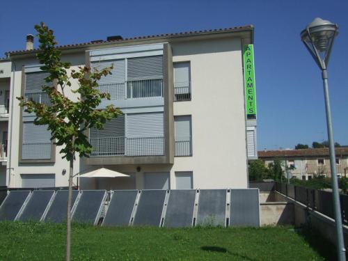 . Apartaments Verd Natura