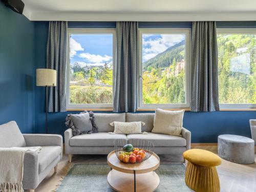 Das Schider - sanfter Luxus trifft Aparthotel - Hotel - Bad Gastein