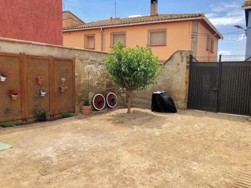 Casa Solariega - Lupiñén