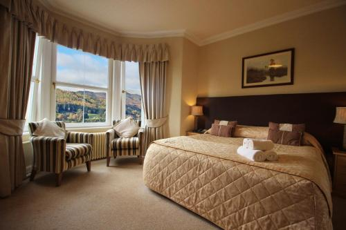Accommodation in East Ayrshire