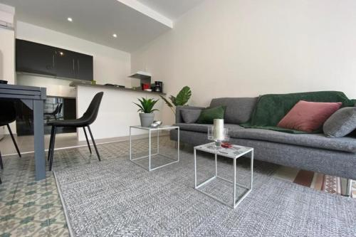 Le First - comfort in the heart of the city - Location saisonnière - Nîmes