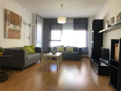 . Apartamentos Ribera Navarra - Bardenas