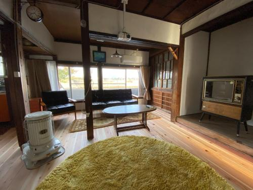 70-year-old folk house on the beach - Vacation STAY 11156