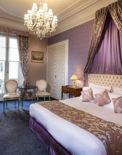 Hotel Claridge Paris photo 20