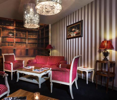 Hotel Claridge Paris photo 21