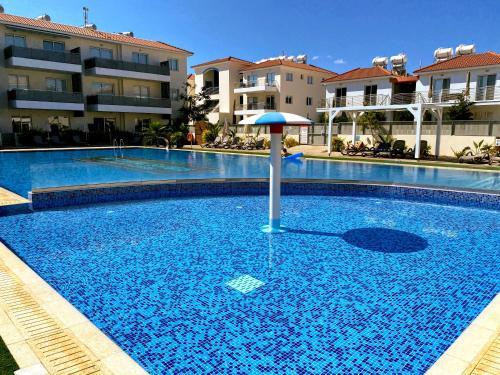 . Domino Blue Apartment
