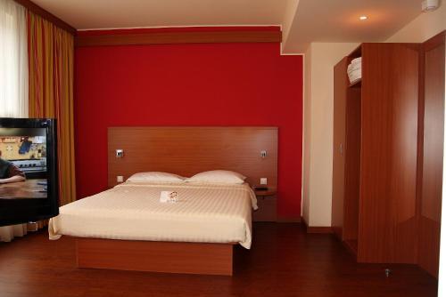 Star Inn Hotel Budapest Centrum, by Comfort photo 36