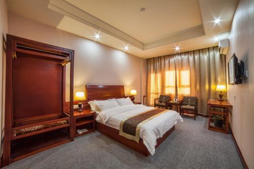 . Hotel Shanghai City