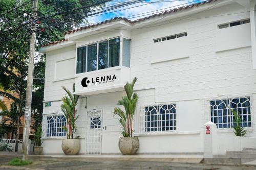 Hotel Lenna boutique