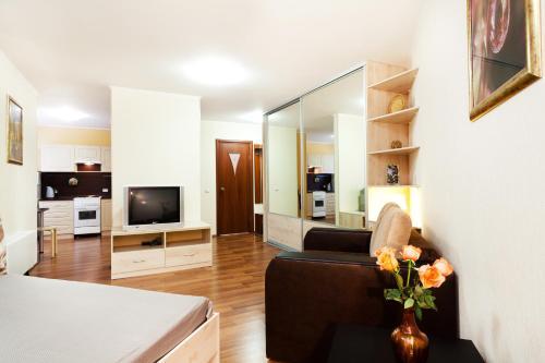 Uyutny Dom Apartment 1
