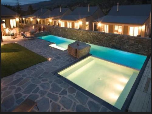 (18) Cardrona Valley Studio Apartment - Hotel - Cardrona