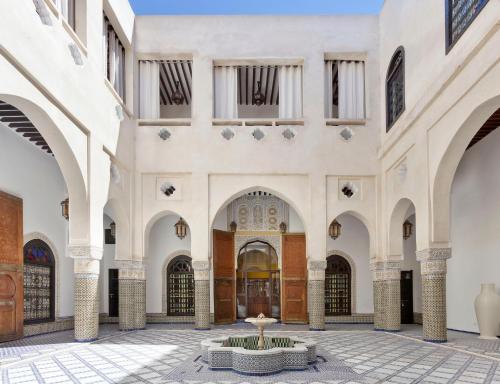 . Riad Palais Bahia Fes