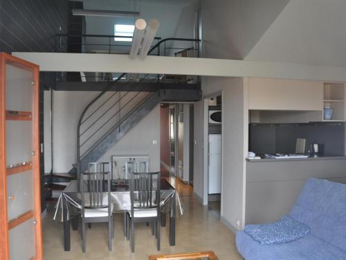 Appartement Les Sables-d'Olonne, 2 pièces, 6 personnes - FR-1-197-455 - Location saisonnière - Les Sables-d'Olonne