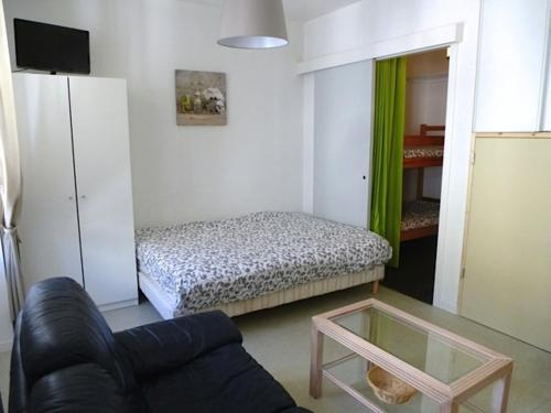 Accommodation in Barèges