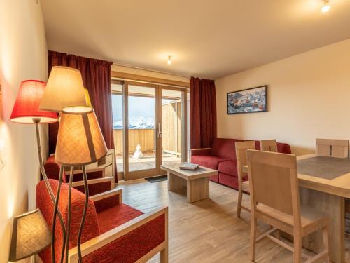 Appartement Les Arcs 1600, 3 pièces, 6 personnes - FR-1-461A-4 - Apartment - Arc 1600