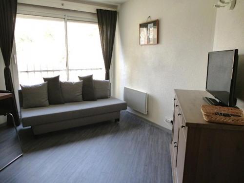 Appartement Barèges, 1 pièce, 3 personnes - FR-1-460-11 - Hotel - Barèges