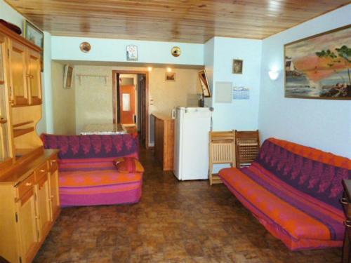 Appartement Barèges, 2 pièces, 8 personnes - FR-1-460-23 - Apartment - Barèges