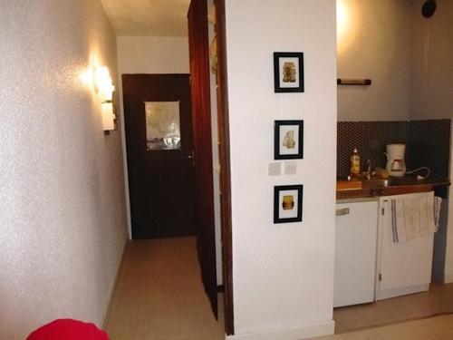 Appartement Barèges, 1 pièce, 3 personnes - FR-1-460-5 - Hotel - Barèges