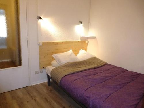 Appartement Barèges, 2 pièces, 6 personnes - FR-1-460-3 - Hotel - Barèges
