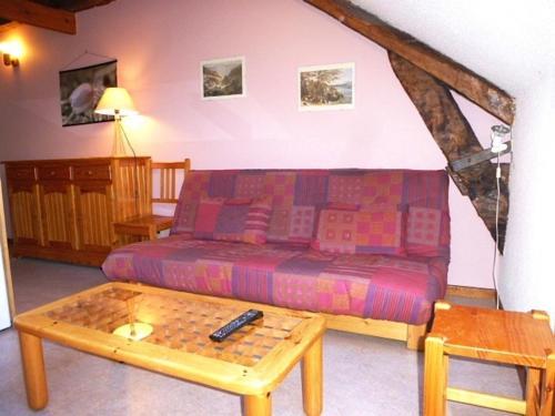 Appartement Barèges, 3 pièces, 5 personnes - FR-1-460-20 - Apartment - Barèges