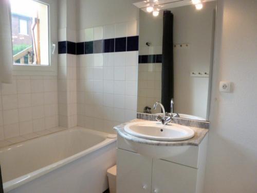 Appartement Barèges, 3 pièces, 6 personnes - FR-1-460-18 - Hotel - Barèges