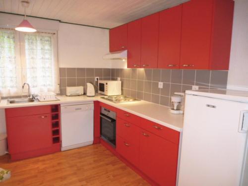 Appartement Barèges, 4 pièces, 7 personnes - FR-1-460-31 - Apartment - Barèges