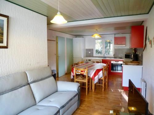 Appartement Barèges, 6 pièces, 12 personnes - FR-1-460-74 - Apartment - Barèges