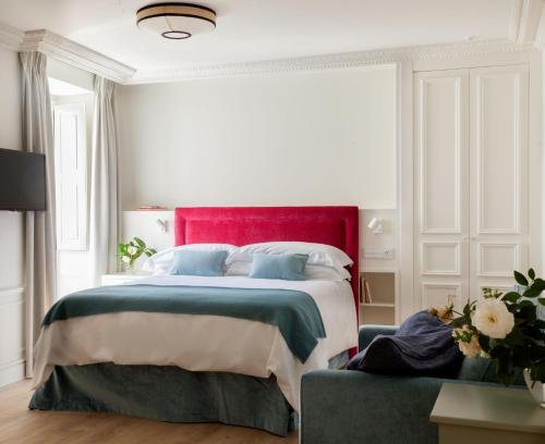 Standard Studio Gran hotel Brillante 3