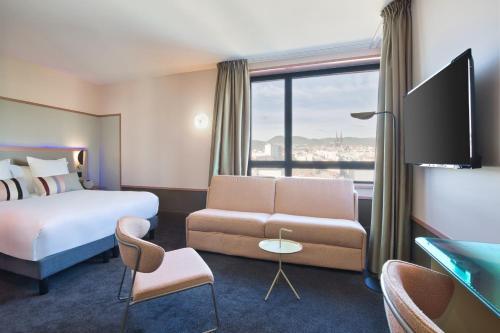 Aiden by Best Western @ Clermont-Ferrand - Hotel