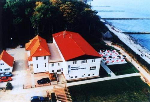 . Hotel Nienhäger Strand