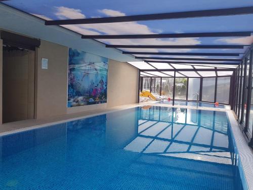 . Hotel SPA Activia