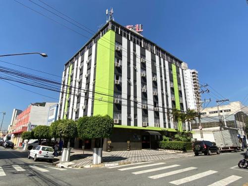 . VOA San José Palace Hotel