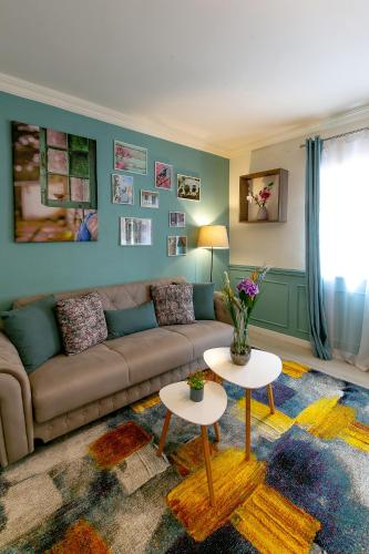 . Smart Apartments