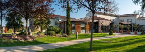 Domaine la Charpinière, The Originals Collection - Hotel - Saint-Galmier