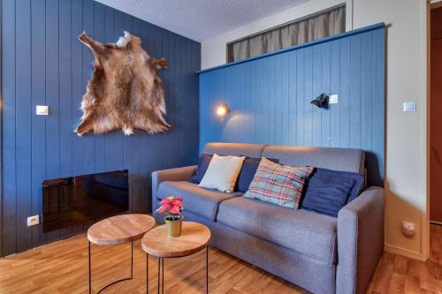 Appartement tout confort au pied des pistes - Hotel - Val Louron