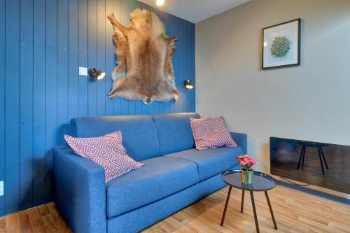 Le refuge ideal a Val Louron - Hotel