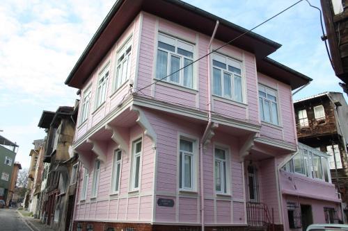 Istanbul Piya Hostel adres