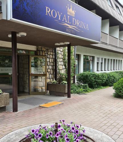 . Hotel Royal Drina