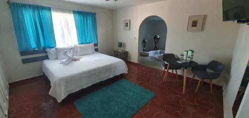 Victoria Hotel y Spa, Ixtapan de la Sal