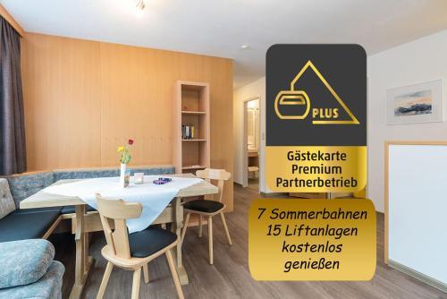 . Appartement Haus Zalim
