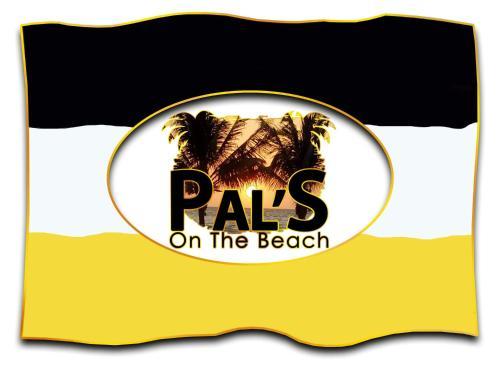 . PAL'S on the beach