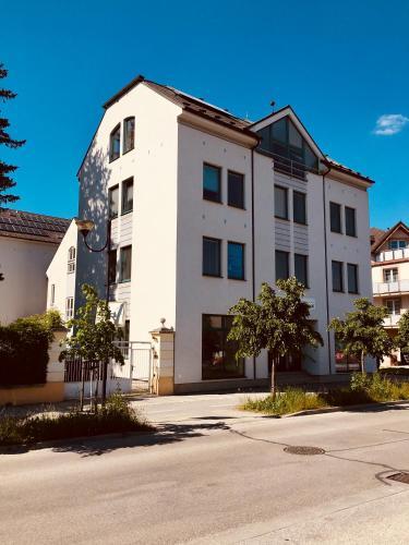 . Apartments Radka