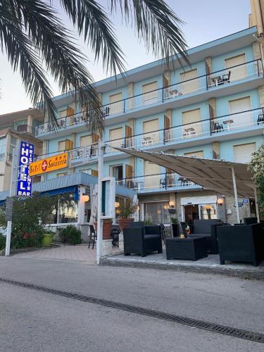 . Hotel Svizzera