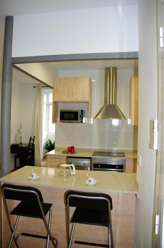 O&A Apartments Barcelona: Villaroel photo 6
