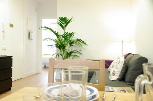 O&A Apartments Barcelona: Villaroel photo 13