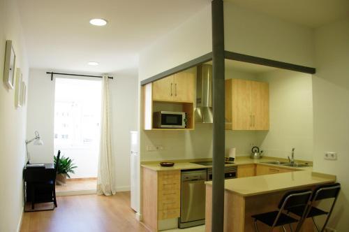 O&A Apartments Barcelona: Villaroel photo 22