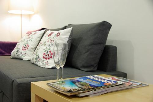 O&A Apartments Barcelona: Villaroel photo 25