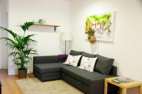 O&A Apartments Barcelona: Villaroel impression